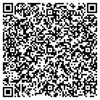 QR-код с контактной информацией организации ИРМА, МЕБЕЛЬНАЯ ФАБРИКА, ЧП