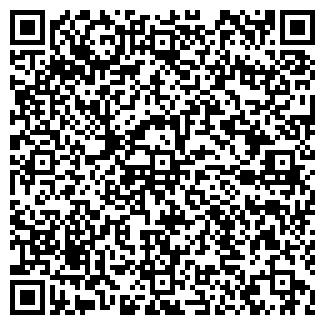 QR-код с контактной информацией организации МАЛОМУЖ Е.В., ФЛП