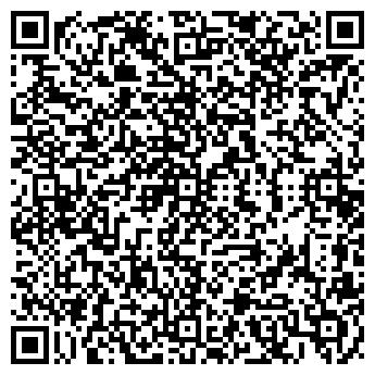 QR-код с контактной информацией организации ДИПЛОМАТ, ПТК, ООО