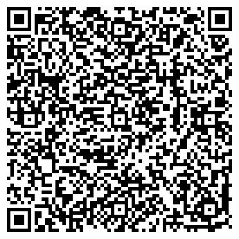 QR-код с контактной информацией организации КУШНИРЧУК В.З., СПД ФЛ