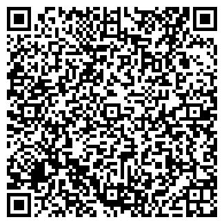 QR-код с контактной информацией организации ОЛДИМ