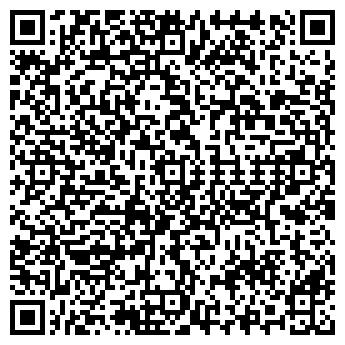 QR-код с контактной информацией организации КИЕВХИМПЛАСТ, ЧП