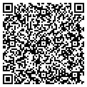 QR-код с контактной информацией организации САКУРА ГЛАСС