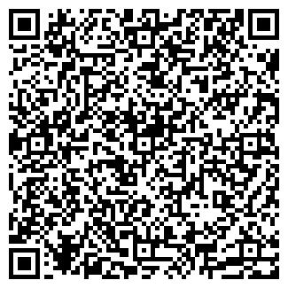 QR-код с контактной информацией организации ПРОМБУД