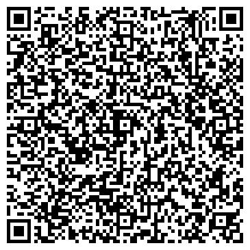 QR-код с контактной информацией организации СИ ХОРС УКРАИНА ЛУБРИКАНТС, ООО
