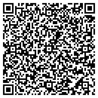QR-код с контактной информацией организации АВТОМОТОРС, ДЧП