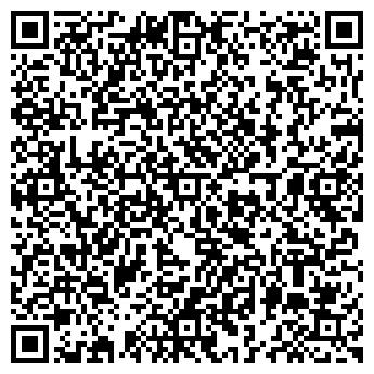 QR-код с контактной информацией организации ЧП ТРИОТЕКС