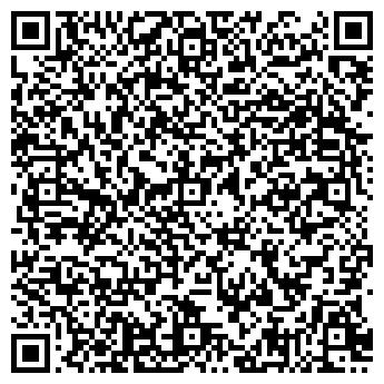 QR-код с контактной информацией организации ФОРИНТЕК УКРАИНА, ООО