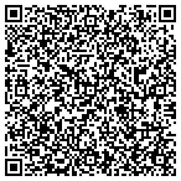 QR-код с контактной информацией организации УКРТАРА-ПАПИР, ТОРГОВЫЙ ДОМ, ООО