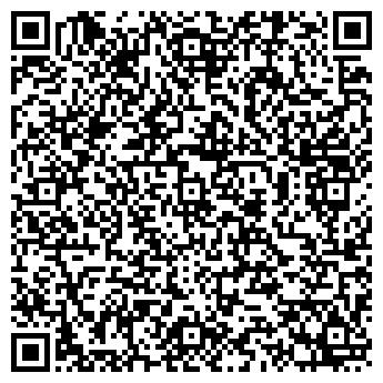 QR-код с контактной информацией организации ТЕМП АВТО