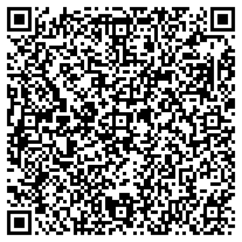 QR-код с контактной информацией организации ТПК БЕРКОН, ООО