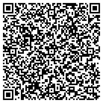 QR-код с контактной информацией организации АВГУСТ-КОМИ-ПЭЙПА, ООО