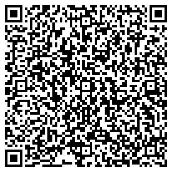 QR-код с контактной информацией организации КАНУБРИКОВ В.А., СПД ФЛ