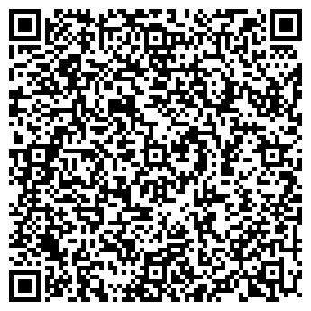 QR-код с контактной информацией организации НАФТА-УКРАИНА ЛТД, ООО