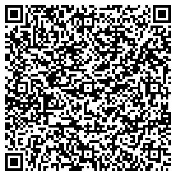 QR-код с контактной информацией организации АВТО-АЛЕА