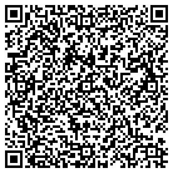 QR-код с контактной информацией организации ООО ДАМАЛ