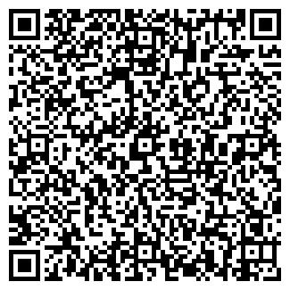 QR-код с контактной информацией организации СТАЛЬРЕСУРС