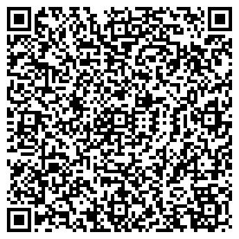 QR-код с контактной информацией организации РОСУКРМЕТАЛЛАЛЬЯНС