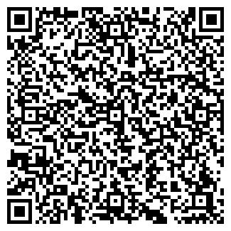 QR-код с контактной информацией организации КИЕВМЕТАЛЛ, ЗАО