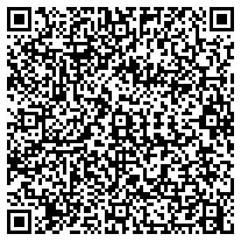 QR-код с контактной информацией организации ИНТЕРПРОМСТАЛЬ, ООО