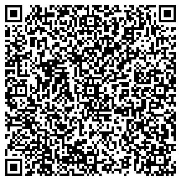 QR-код с контактной информацией организации ЛК-МЕТАЛЛУРГИЯ, ДЧП ЗАВОДА ЛЕНИНСКАЯ КУЗНИЦА