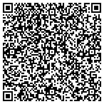 QR-код с контактной информацией организации ВТОРЦВЕТМЕТ, СЕВЕРО-ЗАПАДНОЕ ЗАО
