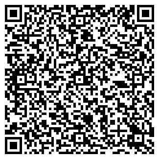 QR-код с контактной информацией организации ВИЛАН