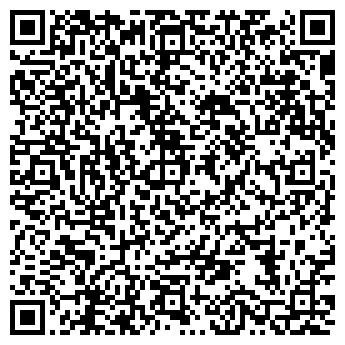 QR-код с контактной информацией организации EXPRESS-SERVICE
