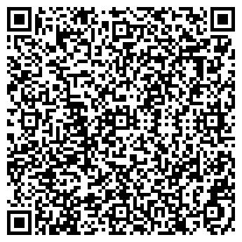 QR-код с контактной информацией организации СВЕТ ПОДАРКОВ, СПД