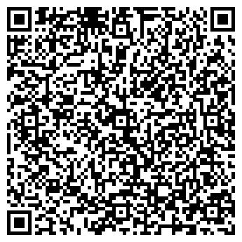 QR-код с контактной информацией организации УКРИНЖГЕОДЕЗИЯ, НПП, ГП
