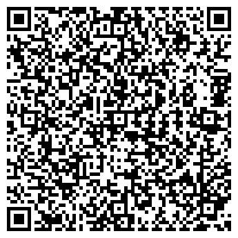 QR-код с контактной информацией организации ФАДА LTD, ИЗДАТЕЛЬСТВО