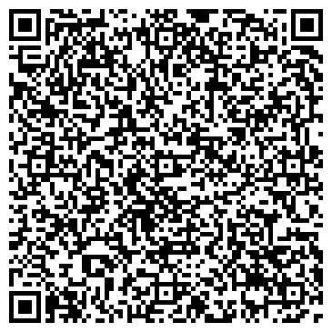 QR-код с контактной информацией организации КНИЖНЫЙ ПАРК, ИЗДАТЕЛЬСТВО, ООО