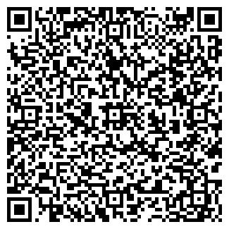 QR-код с контактной информацией организации ЕНИСЕЙ ГРУП, ООО