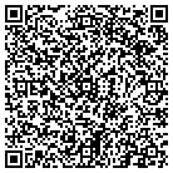 QR-код с контактной информацией организации МЕДИУС С