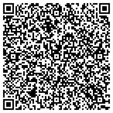 QR-код с контактной информацией организации КИЕВСКИЙ ЗАВОД ПЛАСТМАСС, ОАО