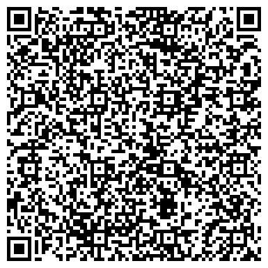 QR-код с контактной информацией организации ИВАННА, АВТОРСКИЙ САЛОН СВАДЕБНОЙ И ВЕЧЕРНЕЙ МОДЫ
