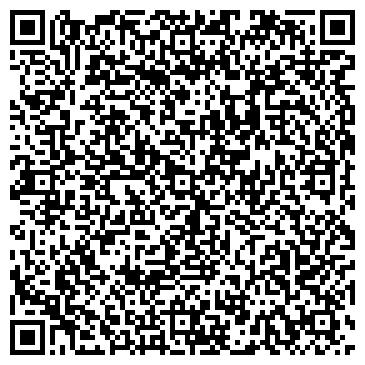 QR-код с контактной информацией организации УЧЕБНО-ПРОИЗВОДСТВЕННОЕ ПРЕДПРИЯТИЕ N4 УТОС