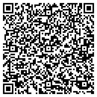 QR-код с контактной информацией организации РВК АТИЛЛА, ООО