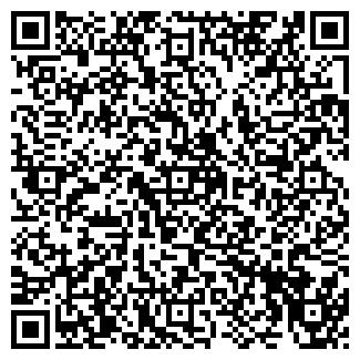 QR-код с контактной информацией организации МОДЕНА, ЧП