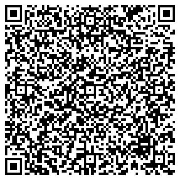 QR-код с контактной информацией организации МЕГАТЕКС, ФАБРИКА СПЕЦОДЕЖДЫ № 1