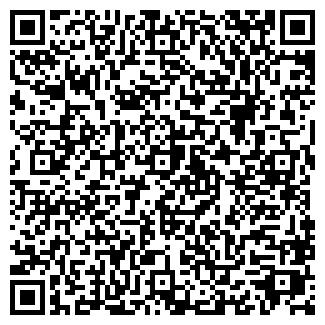QR-код с контактной информацией организации УКРКОНДИТЕР, ЗАО