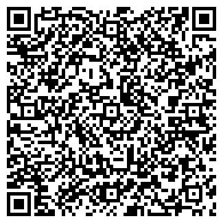 QR-код с контактной информацией организации КИЕВХЛЕБ, ОАО