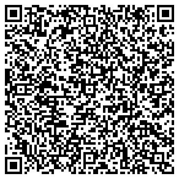 QR-код с контактной информацией организации КИЕВСКИЙ ХЛЕБОКОМБИНАТ N12, ОАО