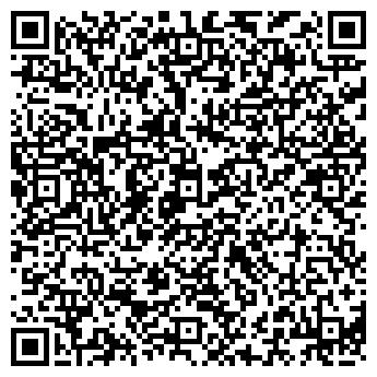 QR-код с контактной информацией организации КИЕВСКИЙ ХЛЕБОЗАВОД N4, ОАО