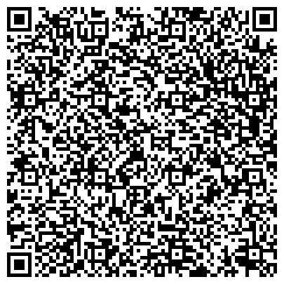 QR-код с контактной информацией организации УКРРЫБА, УКРАИНСКОЕ ТОРГОВОЕ РЫБОПЕРЕРАБАТЫВАЮЩЕЕ ПРЕДПРИЯТИЕ, АО