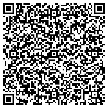 QR-код с контактной информацией организации ЛИПОВА ДОЛИНА, ООО