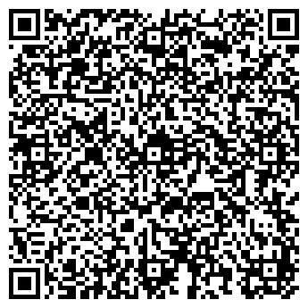 QR-код с контактной информацией организации ПРОМКЛАСТЕР, ООО