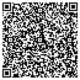 QR-код с контактной информацией организации АГРОЛИДЕР, ООО