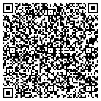 QR-код с контактной информацией организации КИЕВСАХАР, АССОЦИАЦИЯ