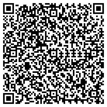 QR-код с контактной информацией организации ПАРЕКО УКРАИНА
